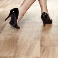 slip testing for wooden floors